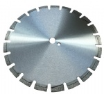300mm good quality diamond concrete saw blades