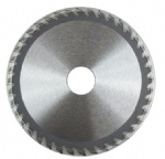 TCT saw blade for skirting boards