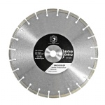 Fast Cutting, Long Life 14 inch Diamond Blades/Diamond Saw Blades/Concrete Saw Blade for Walk Behind Floor Saws