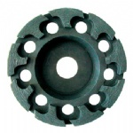 T-Seg cup for concrete diamond cup wheel