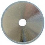 Electroplated diamond blade for dry cutting MARBLE With 1/8