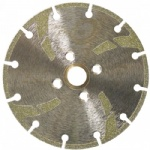 125mm Marble diamond cutting Blade Electroplated