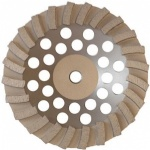 Turbo Diamond Grinding Cup Wheels for Concrete