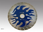 Concept Arix Diamond Granite Blade